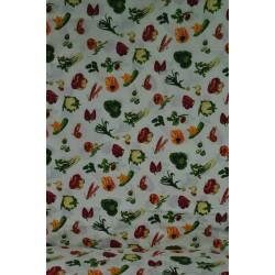 Zeleninová bavlna