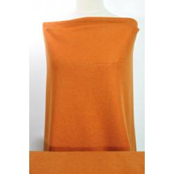 Zimní oranžová látka
