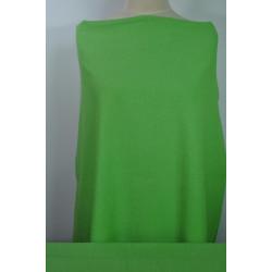 Šatovka pastelově zelená