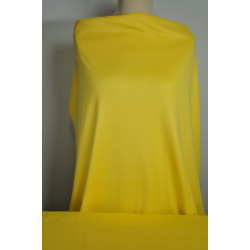 Sytě žlutý úplet
