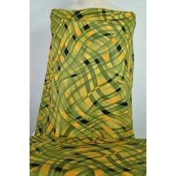 Úplet se zeleným a žlutým...