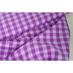 Šatovka fialková kostička