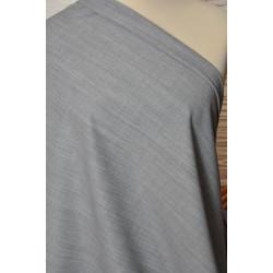 Oblekovka světle šedý melír