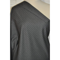 Oblekovka šedá s proužkem